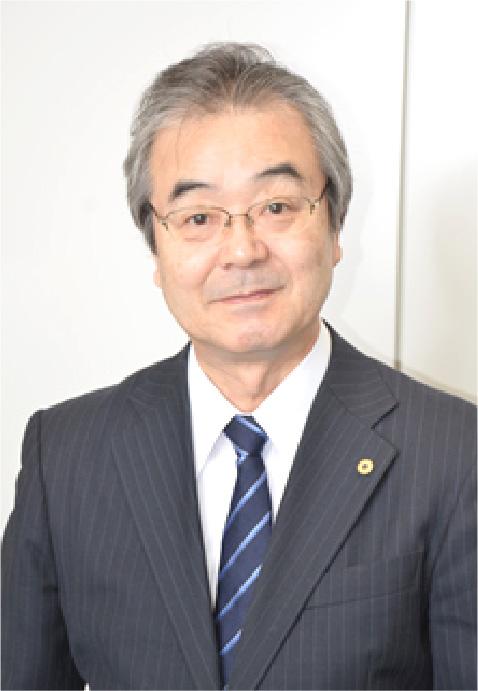 社会福祉労務士法人 プラスワン 代表社員 特定社会保険労務士 羽川 隆雄